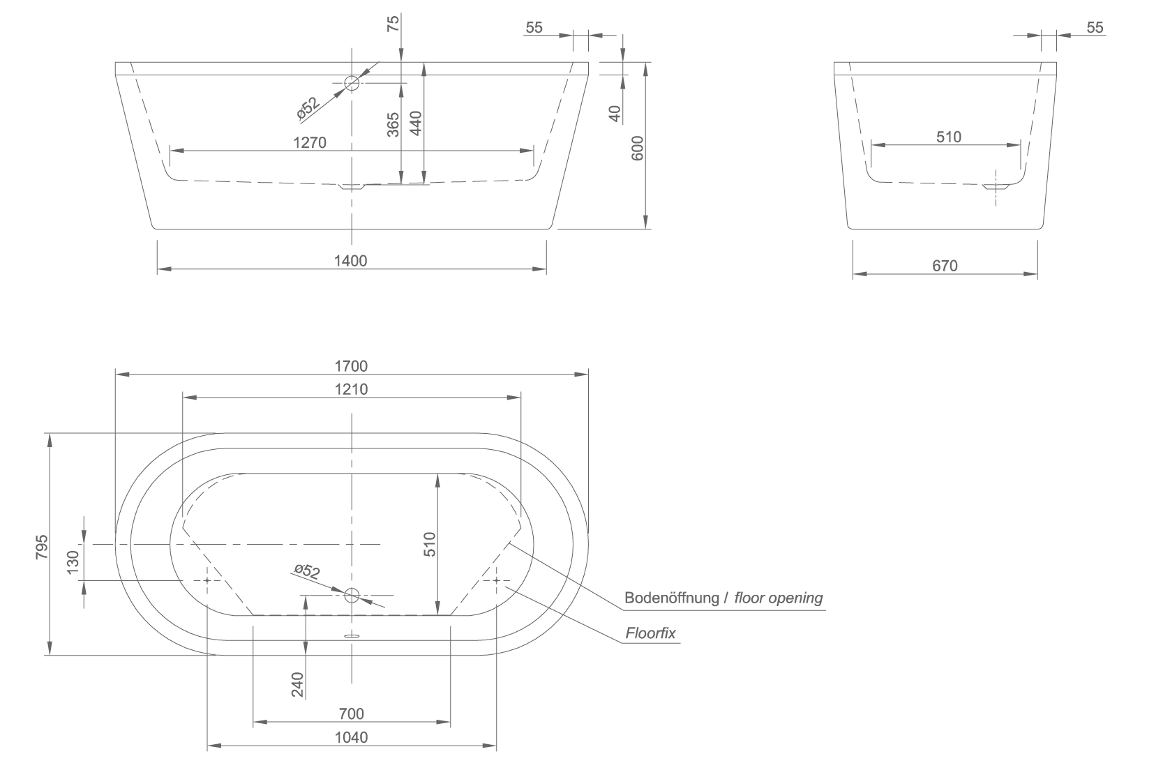 neo technical drawing