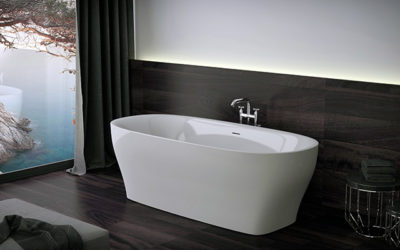 New Dream bath
