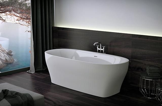 New Dream bath