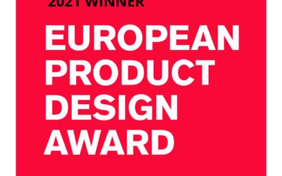 European Product Design Award 2021