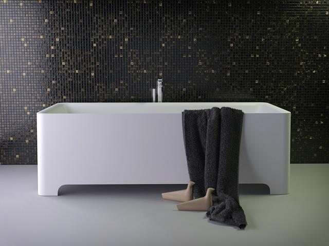 Feel отдельностоящая ванна