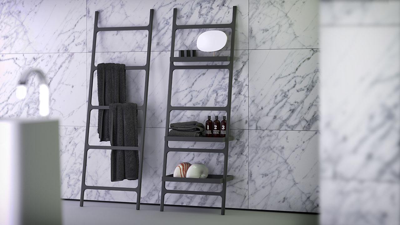 Ladders - KniefCo