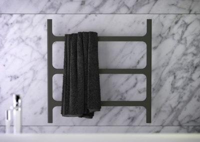 3 bar towelrail