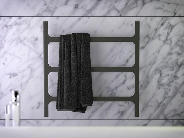 Porte-serviette x3